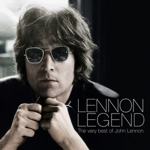 album Lennon Legend image by FlaviusVersadus