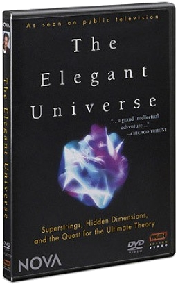 The  Elegant Universe Superstrings, Hidden Dimensions, and the Quest for the Ultimate Theory image by FlaviusVersadus